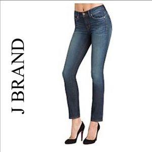 J Brand heritage skinny jeans sz 0
